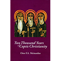Two Thousand Years of Coptic Christianity: New Edition