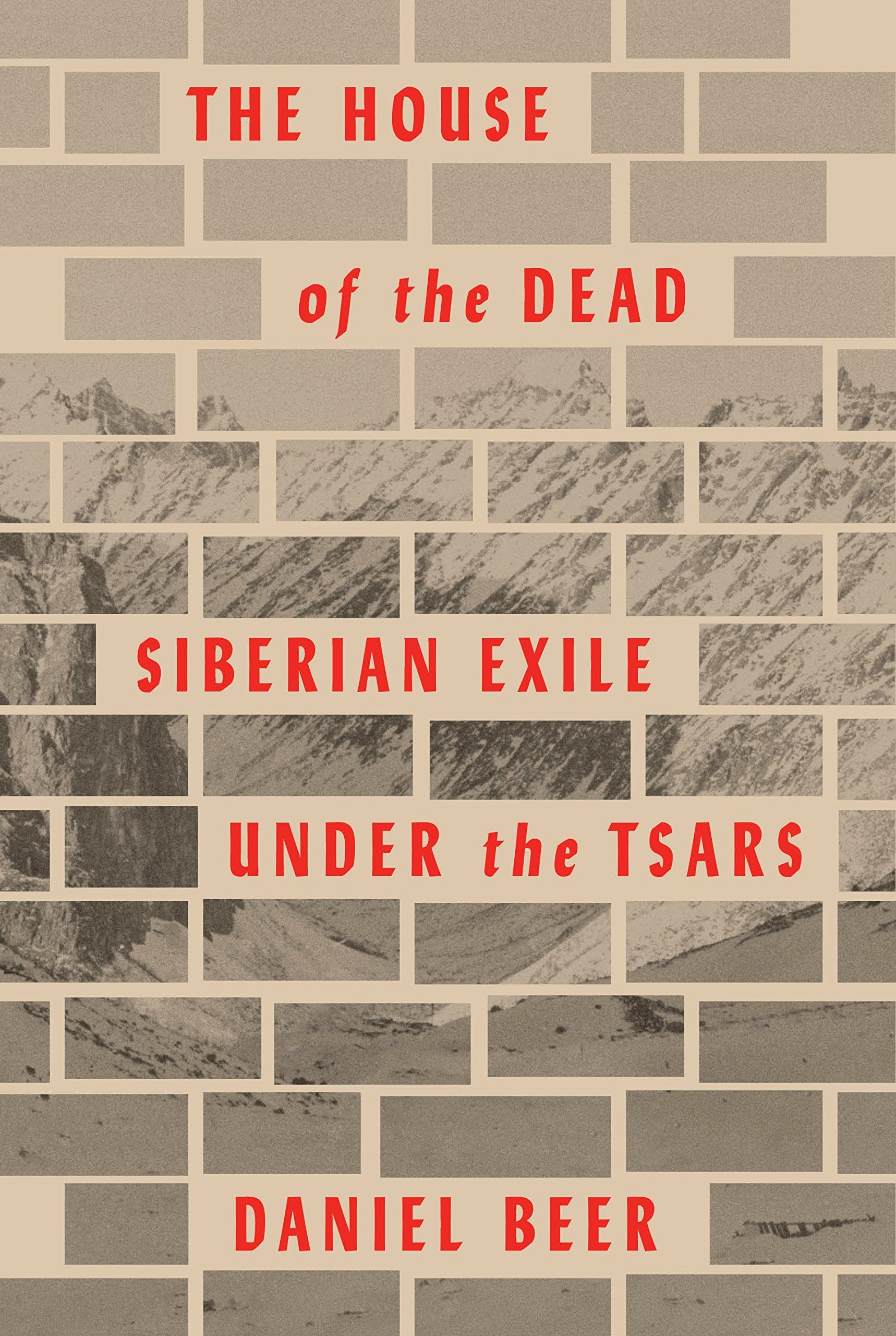 The House of the Dead: Siberian Exile Under the Tsars pdf