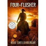 FOUR-FLUSHER (Elijah Pike Book 1)