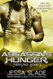 Assassin's Hunger: Sheerspace Book 3