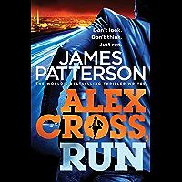 Alex Cross, Run: (Alex Cross 20) (English Edition)