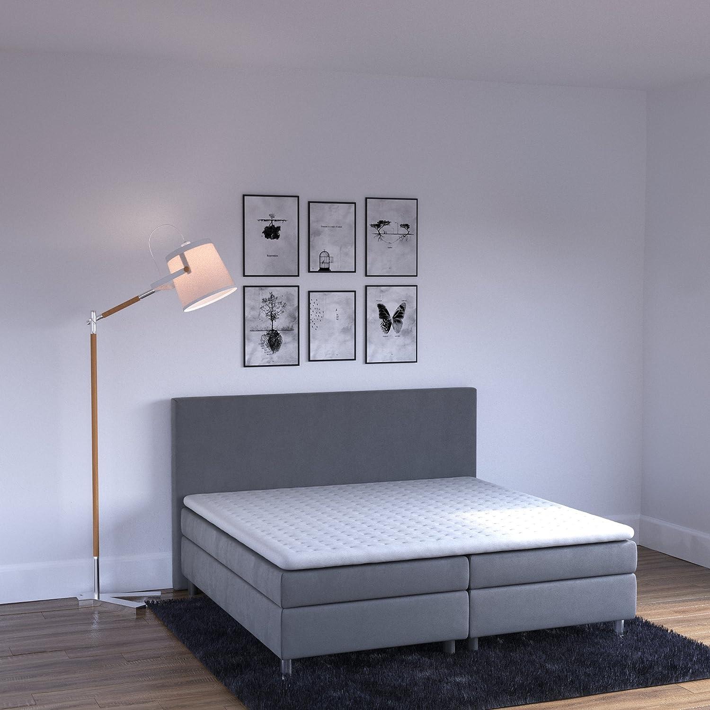 boxspringbett ratgeber vorteile fragen beantwortet. Black Bedroom Furniture Sets. Home Design Ideas