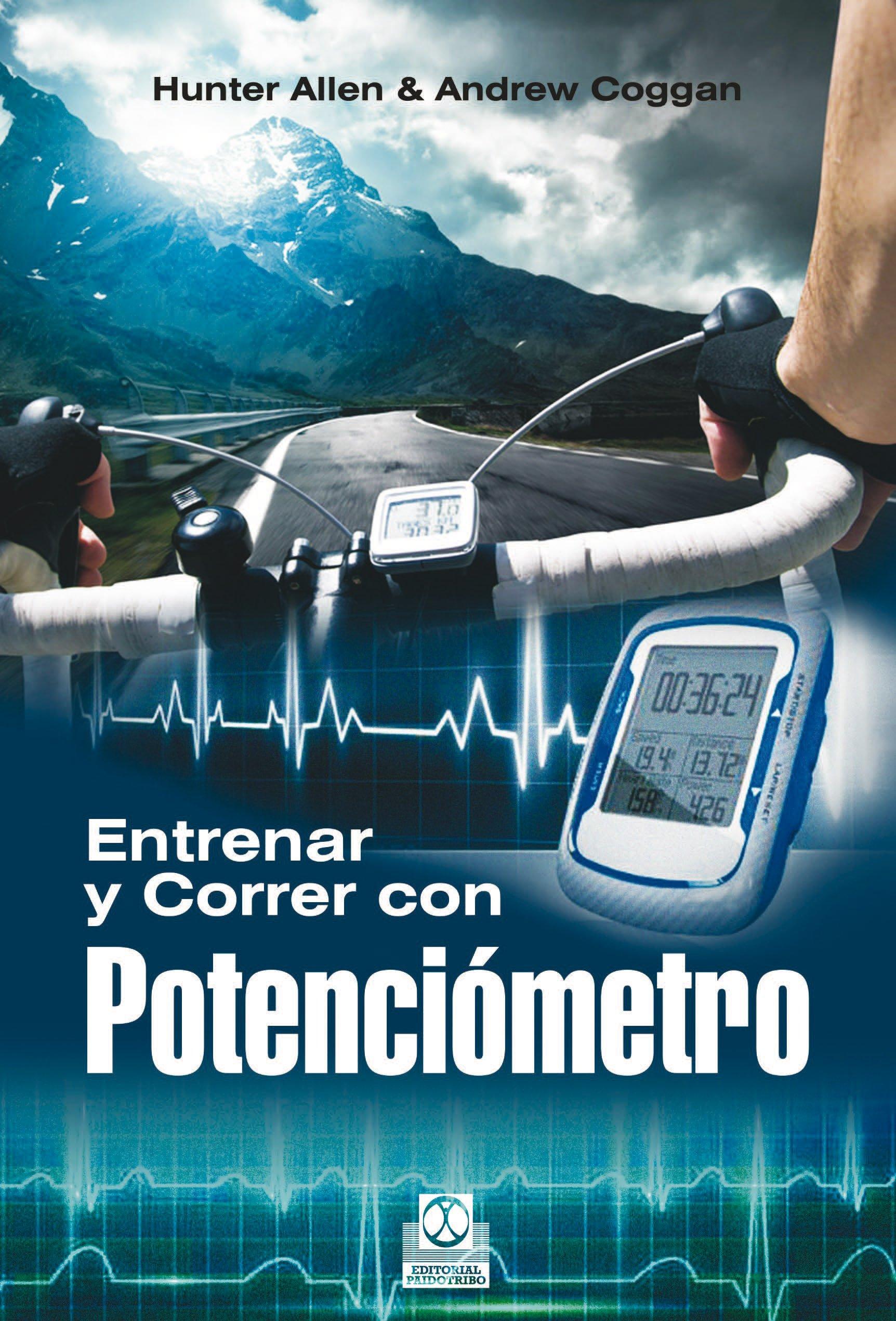Entrenar Y Correr Con Potenciómetro  Deportes   Spanish Edition