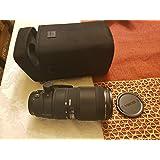 Sigma 70-200mm f/2.8 APO EX DG HSM OS FLD Large Aperture Telephoto Zoom Lens for Canon Digital DSLR Camera - International Version (No Warranty)