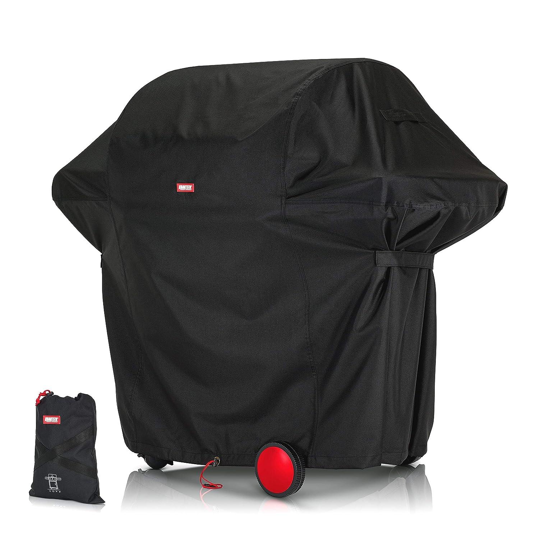 BARTSTR - Telo di Copertura per Barbecue, Alta qualità , 140 x 65 x 115 cm Alta qualità