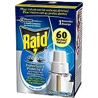 Raid - Recambio para Difusor Eléctrico Protection Plus