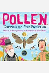 POLLEN: Darwin's 130-Year Prediction (Moments in Science) Kindle Edition