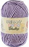 Bernat Baby Blanket Yarn, 10.5 Ounce, Baby Lilac, Single Ball