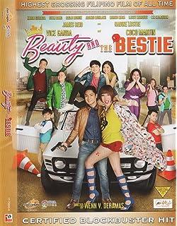 Beauty And The Bestie Filipino Dvd