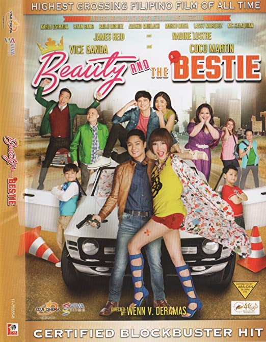 beauty and the bestie full movie free download