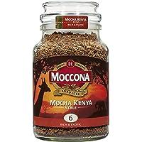 Moccona Coffee Mocha Kenya Style Freeze Dried (200g x 6 Packs)