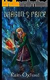 The Dragon's Price (The Sorcerer's Saga Book 4)