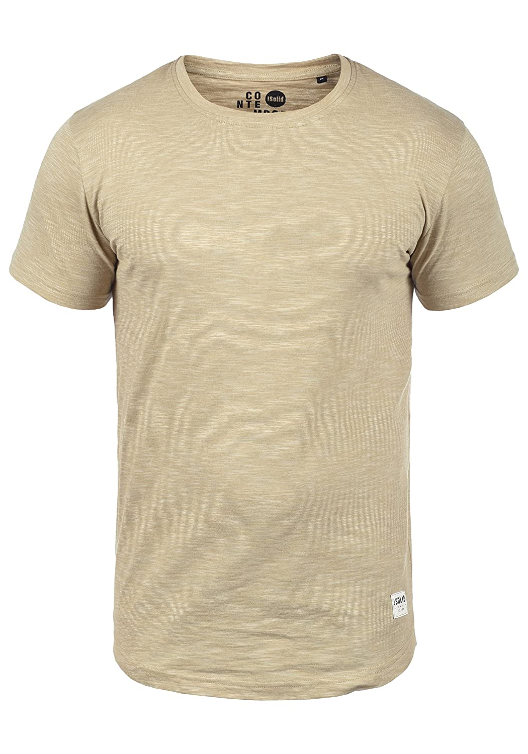 5217ddbe51fdc Solid Figos - T-Shirt - Homme !