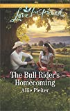 The Bull Rider's Homecoming (Blue Thorn Ranch)