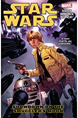 Star Wars Vol. 2: Showdown on the Smuggler's Moon (Star Wars (2015-2019)) Kindle Edition