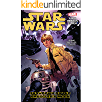 Star Wars Vol. 2: Showdown on the Smuggler's Moon (Star Wars (2015-2019)) book cover