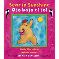 Bear in Sunshine/Oso Bajo El Sol (Spanish Edition) (Fun First Steps