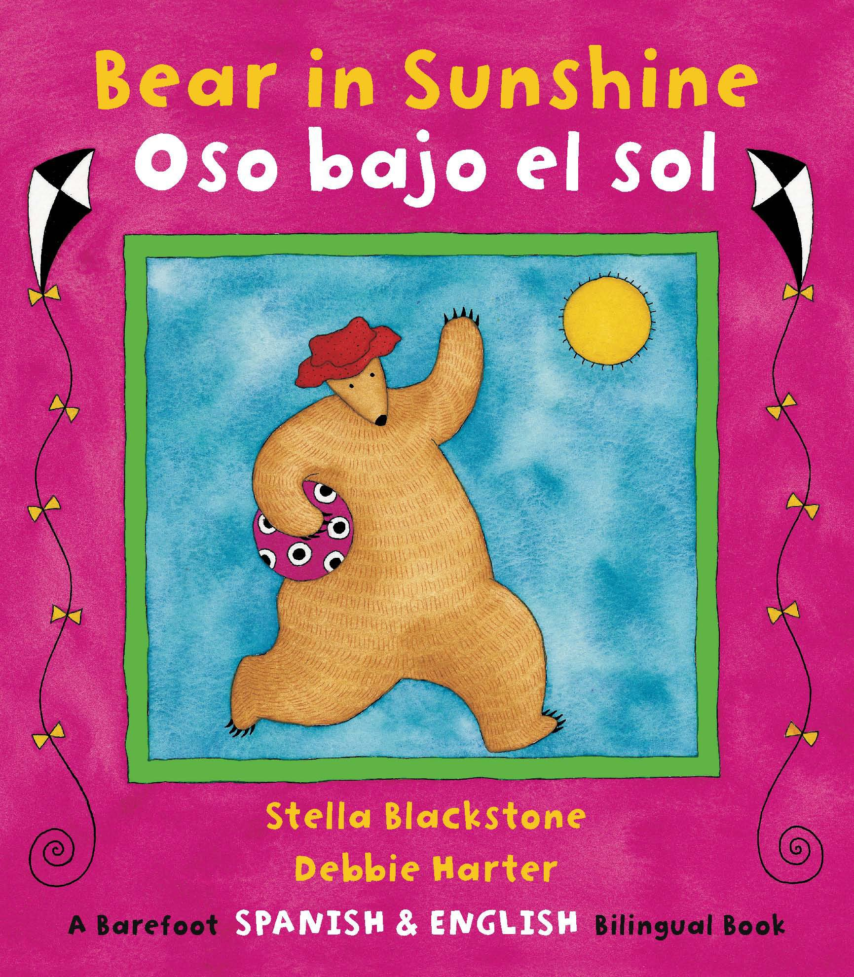 Bear in Sunshine/Oso Bajo El Sol (Spanish Edition) (Fun First Steps ...