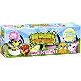 Moshi Monsters Egg Carton
