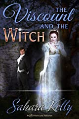 The Viscount and the Witch: A Risqué Regency Romance Kindle Edition