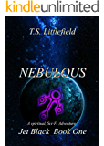 Nebulous: Jet Black Book One