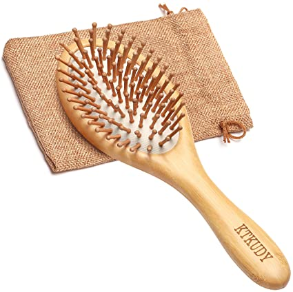 The 8 best hair brush for no breakage