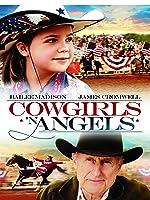 Cowgirls 'n Angels - Ein himmlisches Pferdeabenteuer