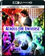 Across The Universe Combo Pack (2 Discs) (4K + Blu-ray + UltraViolet)