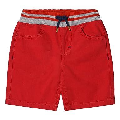 ESPRIT KIDS Jungen Woven Bermuda Shorts