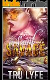 Saint and a Savage (English Edition)