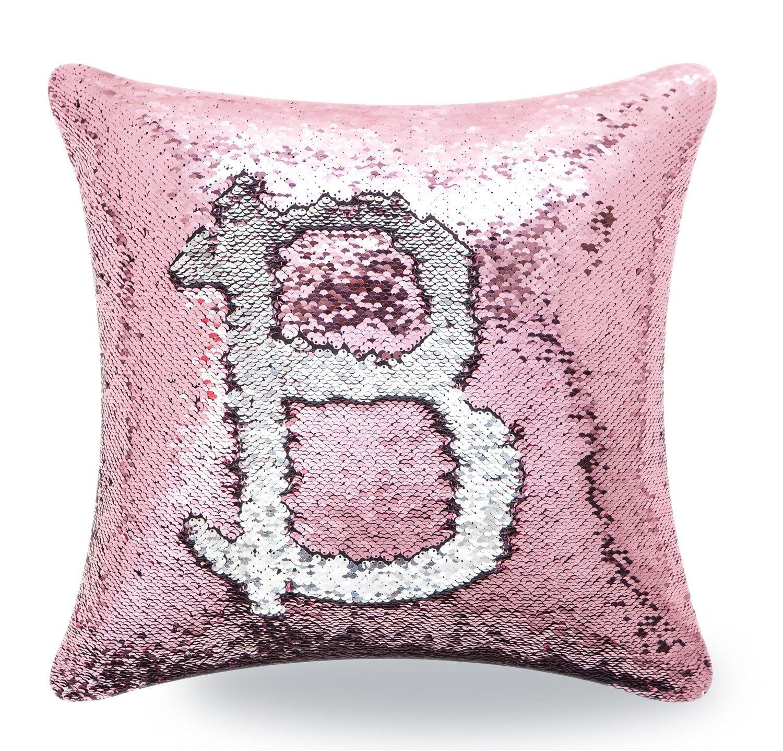 pillows gold blush pink pillow shimmer mandala throw hindu rose on