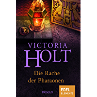 Die Rache der Pharaonen (German Edition)