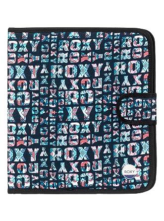 Roxy What A Day - Carpeta De Anillas para Mujer ERJAA03324