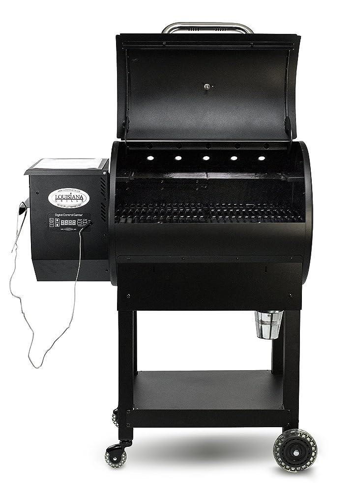 Louisiana-Grills-60700-LG700-LG-700-Pellet-Grill