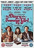 Diary of a Teenage Girl [DVD] [2015]