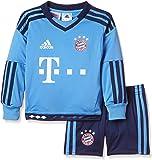 adidas Fc Bayern Munich Ensemble manches courtes Garçon