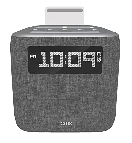 The 8 best ihome portable charging alarm clock speaker