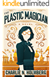 The Glass Magician (The Paper Magician Series, Book 2