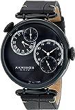 Montre bracelet - Homme - Akribos XXIV - AK796BK