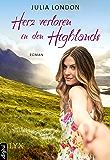 Herz verloren in den Highlands