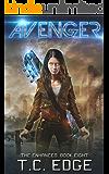 Avenger: Book Eight in the Enhanced Series