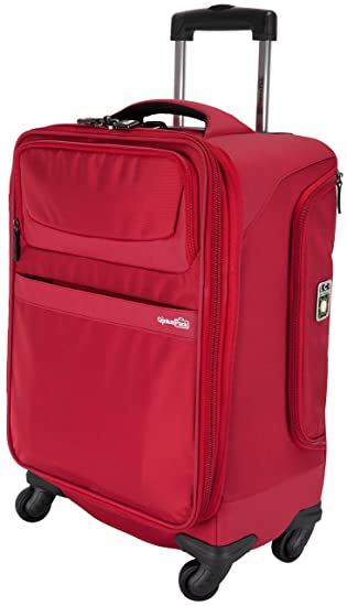 Amazon.com: Genius Pack G3 22 pulgadas Carry On Spinner ...