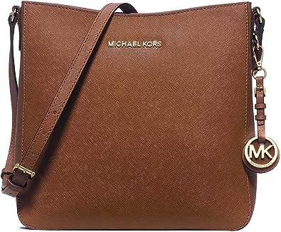 Michael Kors Jet Set Travel Lg Messenger - Mochila bandolera