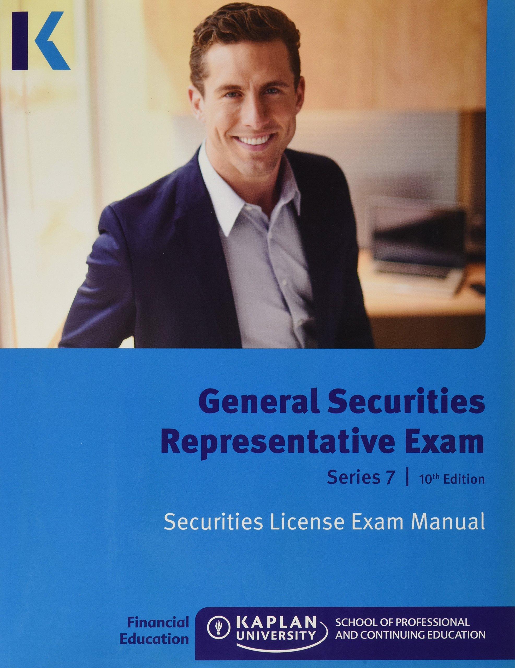 Amazon. Com: series 7 exam secrets study guide: series 7 test.