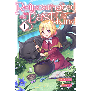 Reincarnated as the Last of my Kind, Vol. 1