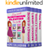 Sweet Southern Sleuths Cozy Mysteries Short Stories: Box Set III: (Books 9-12)