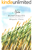 Martin Hospitality (Martin Generations Book 1)