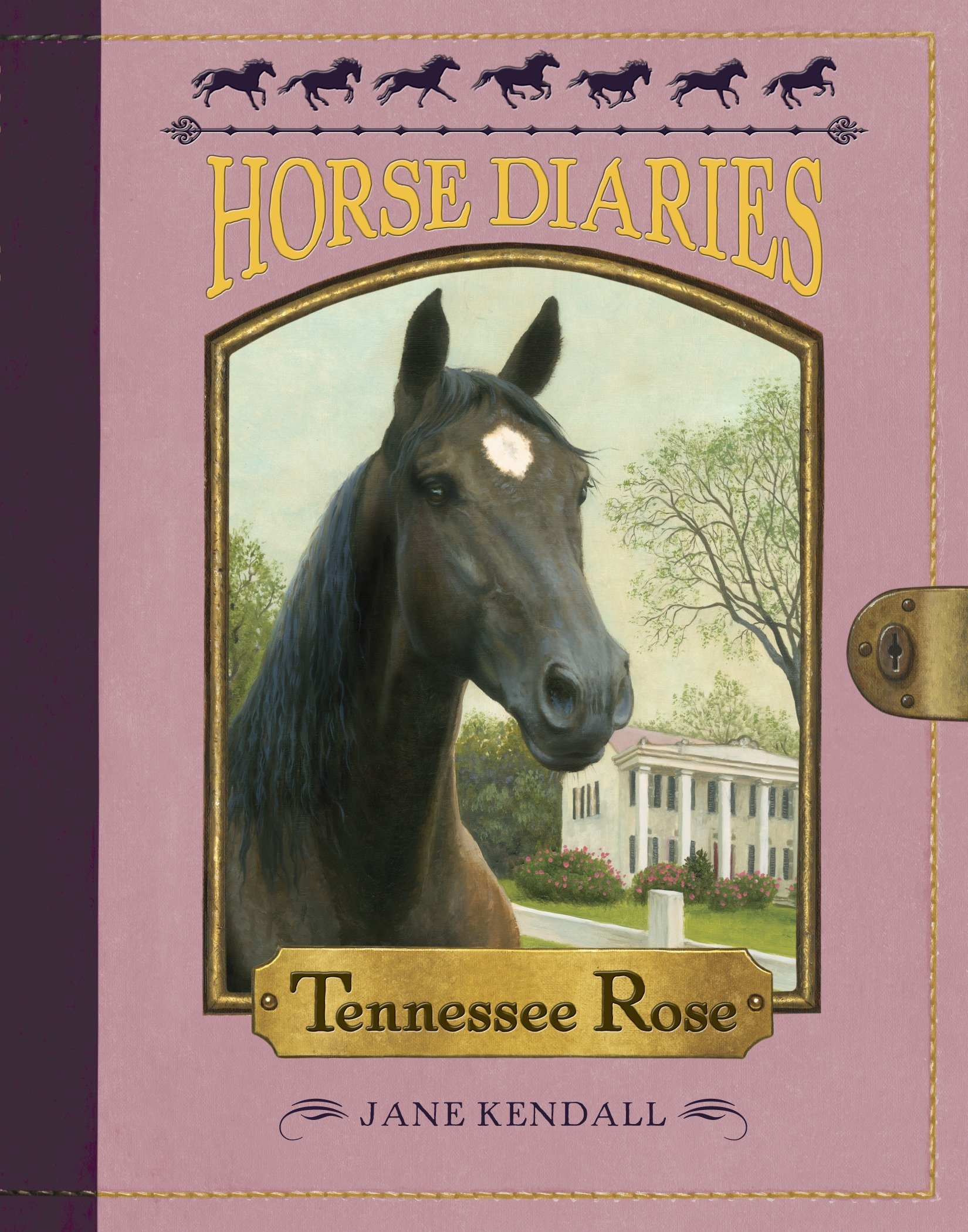 Download Horse Diaries #9: Tennessee Rose ebook