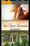 Um Amor Inesperado (Amores Livro 2) (Portuguese Edition)