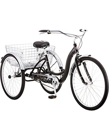 d7046e9a8c0 Schwinn Meridian Adult Tricycle